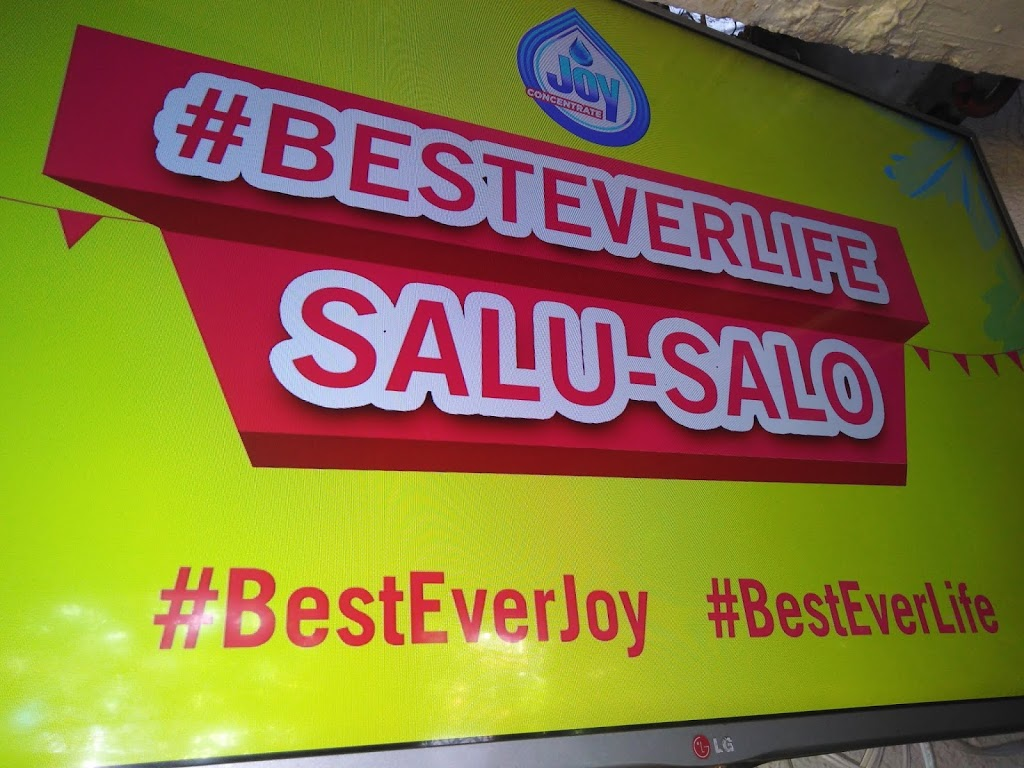 #BestEverLife Salu-salo celebrates the new #BestEverJOY