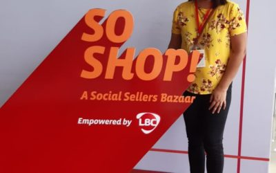 LBC's Social Sellers Bazaar highlights commitment to empowering MSMEs