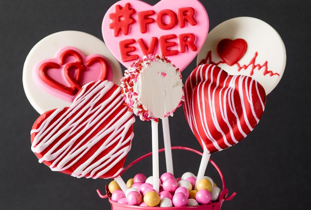 Goldilocks' Valentine's season lineup