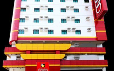 Hotel Sogo supports DOH's anti-COVID-19 campaign