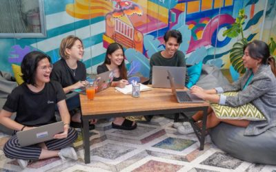 Canva Philippines Wins Recognition Among Best Workplaces in PH