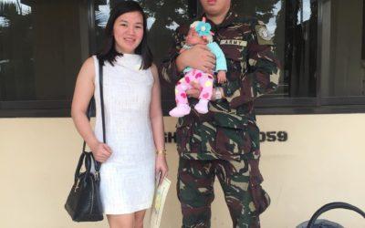 Goldilocks Father's Day story – Daddy Rolan Tiongson