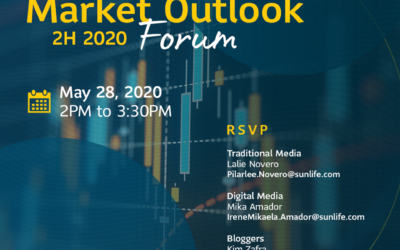 Sunlife Market Outlook Forum for 2020
