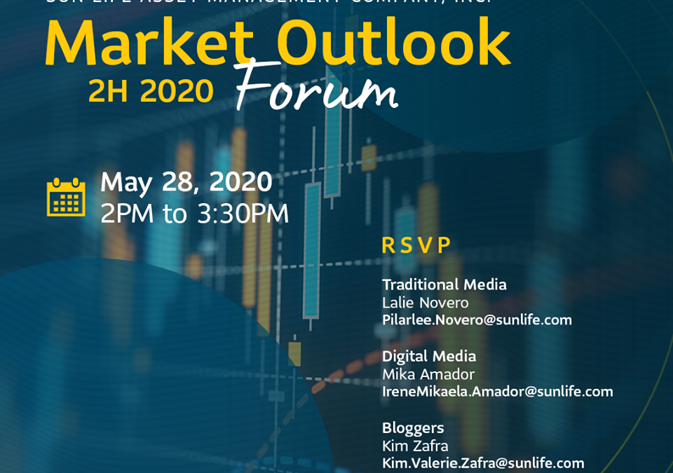 Sunlife Market Outlook Forum for 2020