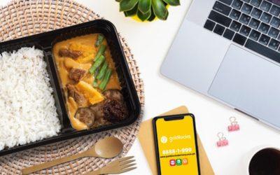 Back to Baon Pinoy Deli Meals from Goldilocks