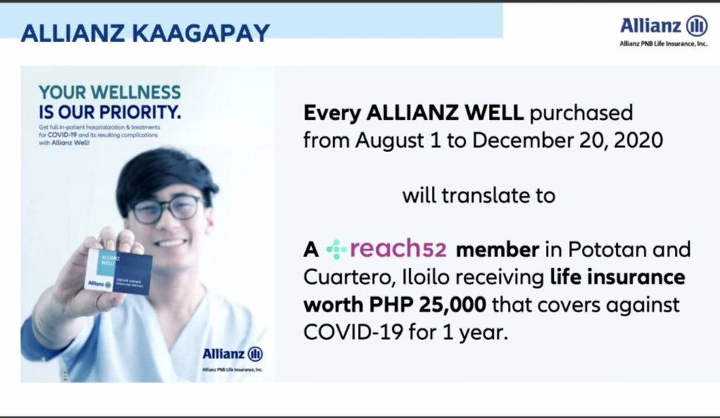 Allianz Kaagapay Launched to Promote Inclusivity in Insurance