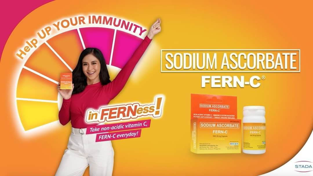 Sarah G gets new and trusted partner for boosting her Immunity