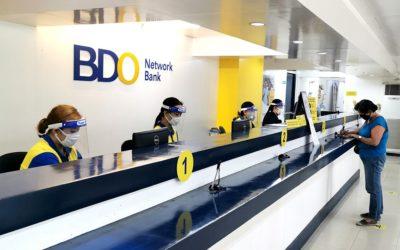 BDO Network Bank: Patuloy ang serbisyo sa komunidad gamit ang Facebook