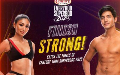 Who will win Century Tuna Superbods 2020?