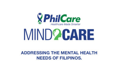 PhilCare launched its HeyPhil Mind Care Program addressing the mental health needs of Filipinos