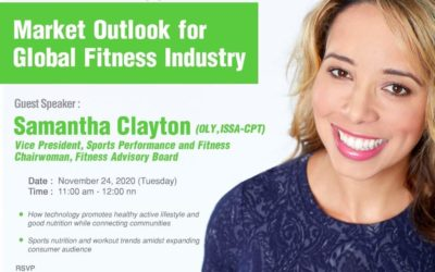 Herbalife Nutrition Leverages Digital Technology to Make Fitness an Achievable Goal During and Beyond the New Normal