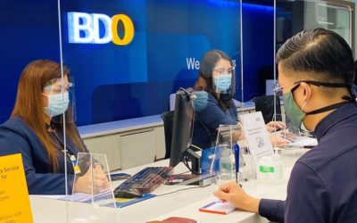 "BDO always ""Find Ways"" & now are open for longer banking hours"