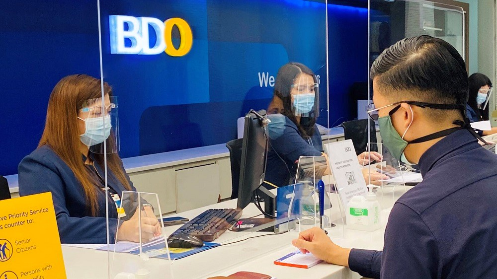 """BDO always """"Find Ways"""" & now are open for longer banking hours"""