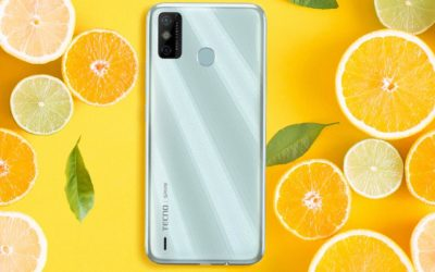 TECNO Mobile launches new AI-powered, revolutionary smartphone for the masses – TECNO Spark 6 Series – A