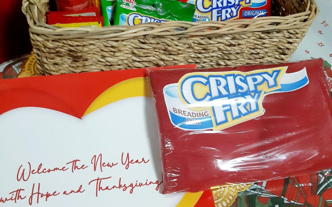 CrispyFryPlayDay: Ajinomoto celebrates first Lucky FryDay PlayDay