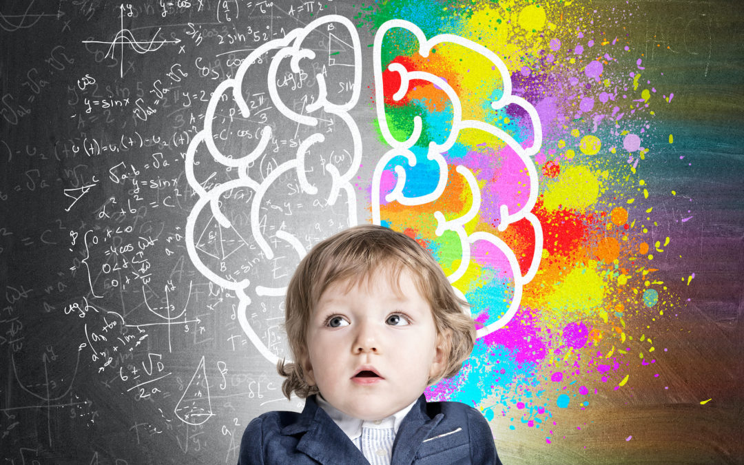 The Life-long Impact of Brain Development in a Child's First 5 Years