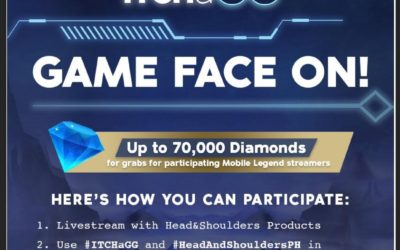 Want to Win Up To 70,000 ML Diamonds? Head & Shoulders Got Your Rank
