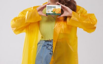 Calcium Cee Ambassador Jessy Mendiola Shares Her Secrets To Achieving Stronger Immunity