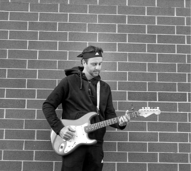 Brant Buckley's Nerve Damage Blues