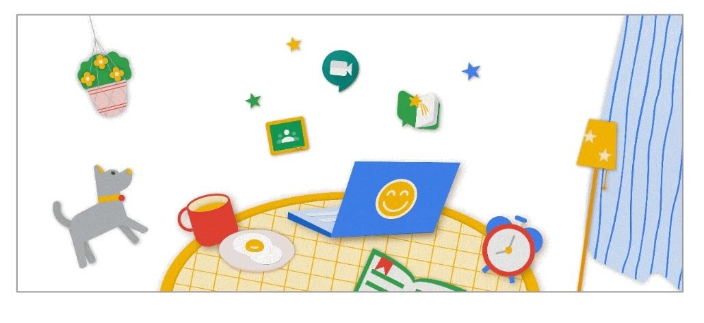 Google shares tips on teaching digital responsibility to kids