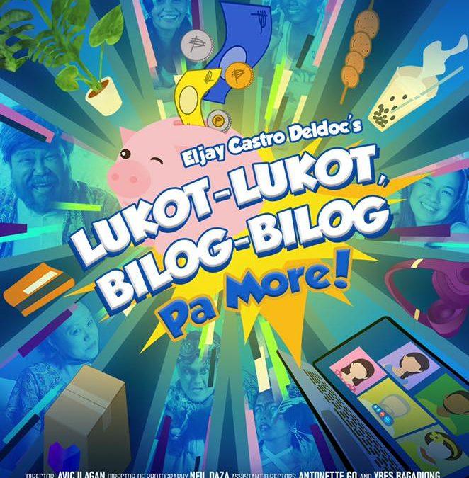 "Visa and Tanghalang Pilipino promote financial literacy with the launch of ""Lukot-lukot, Bilog-bilog"" web series"